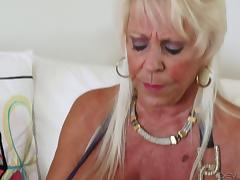 Mom and Boy, 18 19 Teens, Blonde, Granny, Hardcore, Mature