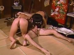 classic ...... geisha three way