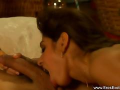 Squeeze that Long Cock Honey porn tube video