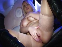 Allure, Allure, Anal, Assfucking, Big Tits, Blonde
