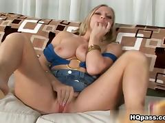 Josh, Britney Brooks in Pipe dream Movie tube porn video