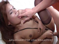 Nana disco slut gets the gusto tube porn video
