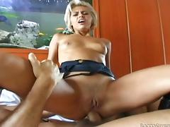 Ass of babes got fucked in pleasure tube porn video