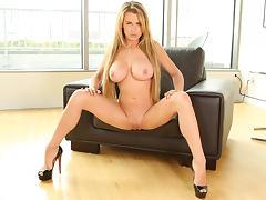 Corrine Blake in More Than A Mouthful - FantasyHD Video tube porn video