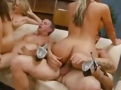 It's Orgy Time 79! porn tube video