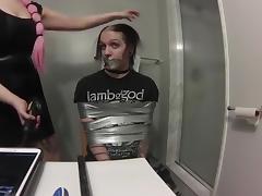 bye bye hair porn tube video