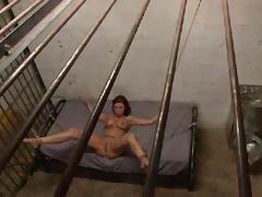 Bondage, Anal, BDSM, Bondage, Hardcore, Jail