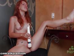 Pepper Kester - Toys Movie tube porn video
