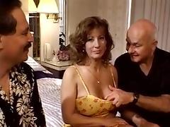 Big Tits, Big Tits, Gangbang, Mature, Italian Mature, Italian Orgy