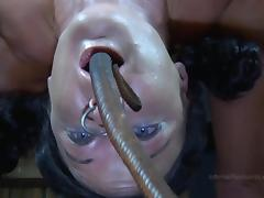 Bondage, BDSM, Bondage, Bound, Flexible, HD