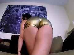 Big Worship Ass Smell My Ass Mistress more at fem69.tk