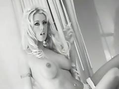 Boots, Anal, Assfucking, Backstage, Blonde, Blowjob