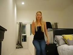 In cloth. JOI. Instruction (Best of Anlife) porn tube video
