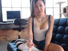 Jerk Off Instructions Hand Job - Mitsukodoll