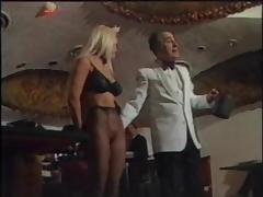Daddy, Ass, BDSM, Blonde, Dirty, Lingerie