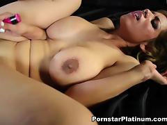 Yuri Luv in Hardcore with My Boy Toy porn tube video