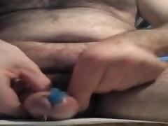needle on cook tube porn video