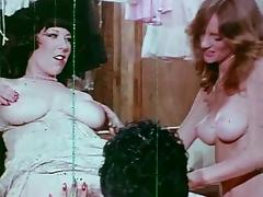 Vintage Bizarre porn tube video