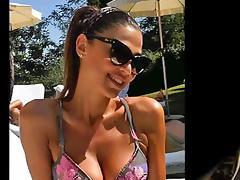 Cecilia Capriotti Vs. Maddalena Corvaglia porn tube video