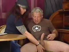 German gilf porn-2594