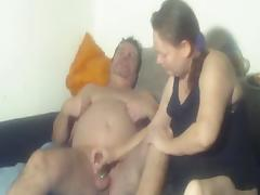 CFNM Franka und Frank Teil 2 tube porn video