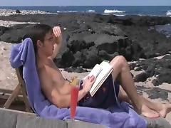 Beach, Beach, Doctor, Gay