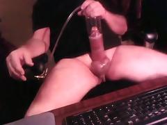 Knob Pumping Instructional Movie Scene 5