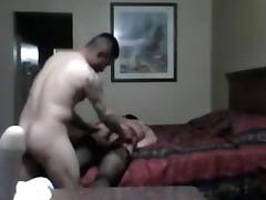 Cojiendo a un Crossdressers sissy porn tube video