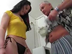 Handcuff Denial HJ