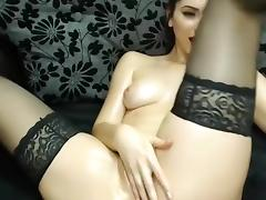 rubiewhitex intimate record on 1/26/15 20:38 from chaturbate
