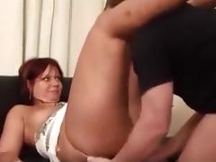 Vicky casting 1
