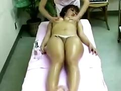 Massage Hidden cam porn tube video