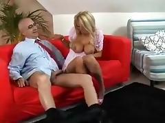 Blonde, Blonde, Hardcore, Old Man, Stockings