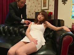 Japanese whore's purpose is to please and obey men porn tube video