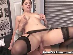 Lucia Love in Do I Need To Call For Backup? Video tube porn video