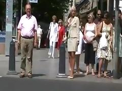 Lady Ewa a walk in FFS
