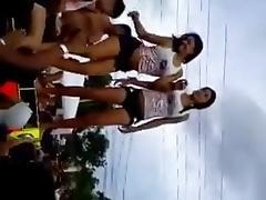 Brazil, Amateur, Brazil, Flashing, Teen, Voyeur