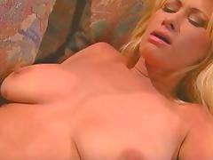 Tiffany Mynx  rare no anal lesbian scene