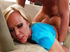 Big Ass, Ass, Ass Licking, Big Ass, Big Tits, Blonde