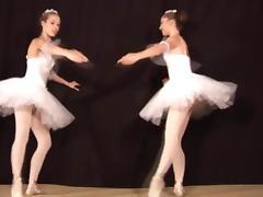 free Ballerina porn