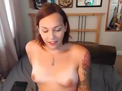 Trap Selfsucking Her Clit tube porn video