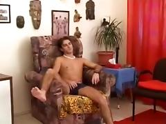 Anal shagging adventure of two gay twinks tube porn video