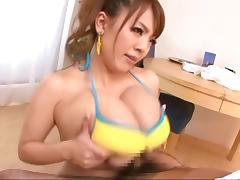 Asian, Asian, Big Tits, Boobs, Japanese, Titty Fuck