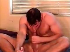 Horny selfsuckers 5 tube porn video