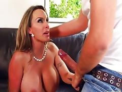 All, Big Cock, Big Tits, Blonde, Blowjob, Boobs