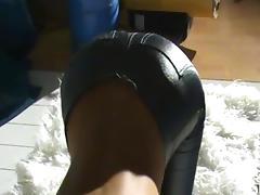 Lingerie, Hardcore, Lingerie, Spandex, Leggings