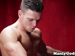 Ripped hunk assfucking sixpack stud tube porn video