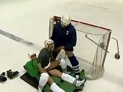 Fucking Hockey Players