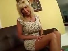 Cougar, Big Tits, Blonde, Cougar, Fucking, Hardcore
