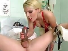 Clinic, Anal, Ass, Assfucking, BDSM, Femdom